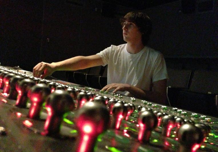 Nebula Nine Audio on SoundBetter