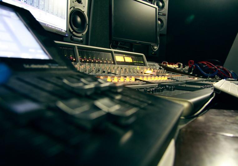 Alexander Perfilyev on SoundBetter