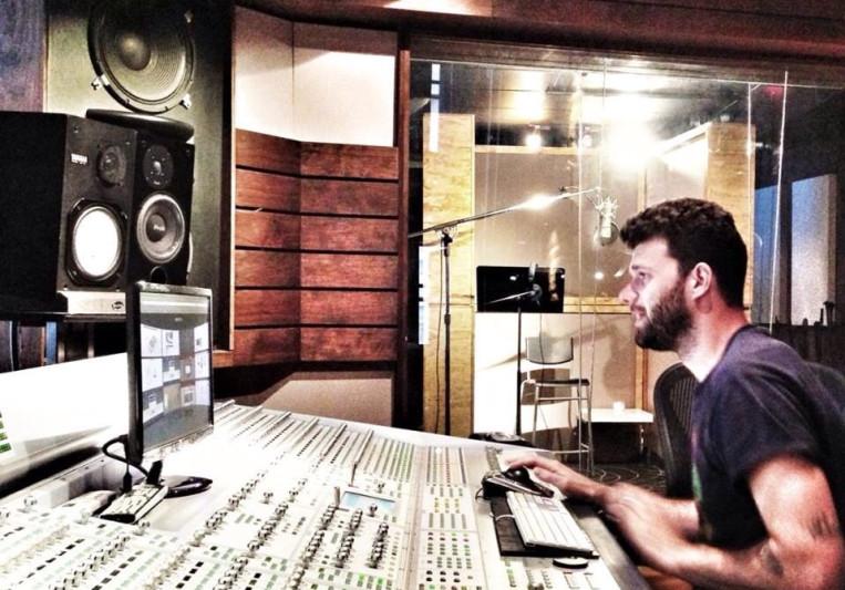 Maxime Morin. Professional audio engineer on SoundBetter