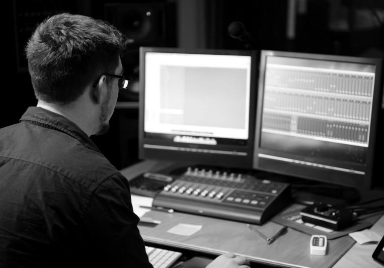 Barnaby Coxon on SoundBetter