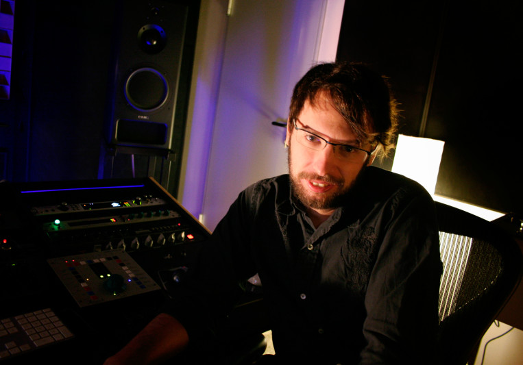 Pedro Viñuela on SoundBetter