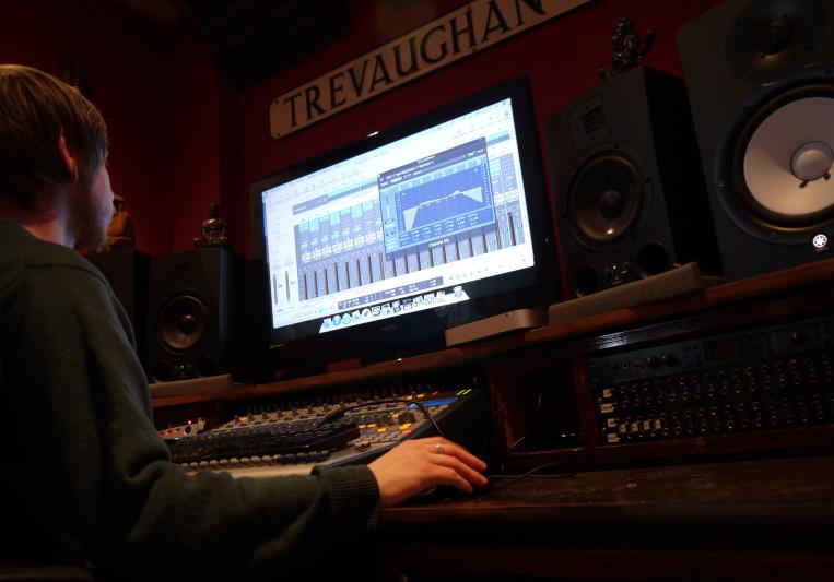 Woodcroft audio LTD on SoundBetter