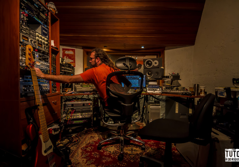 Remoto Estudio on SoundBetter