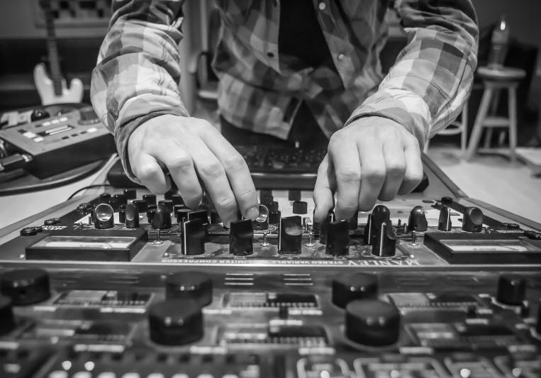 Yves Roussel Mastering on SoundBetter