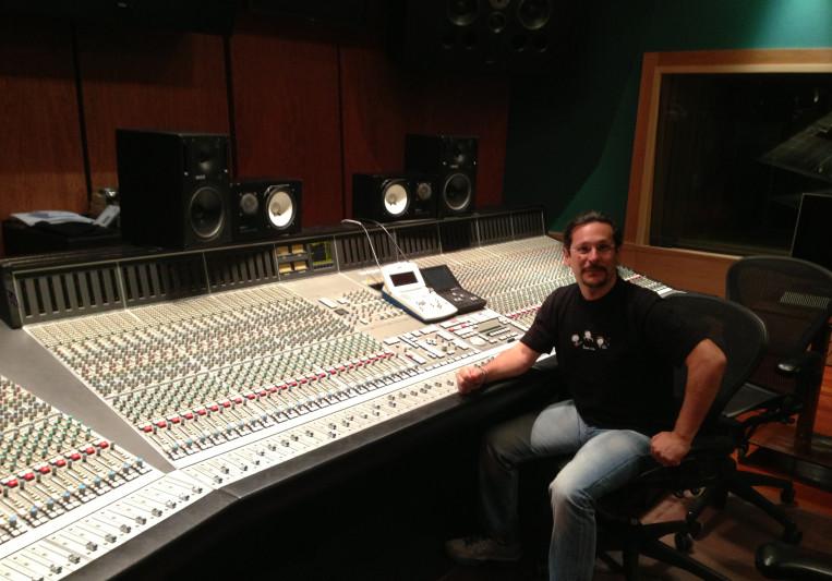 Oscar Vinader on SoundBetter
