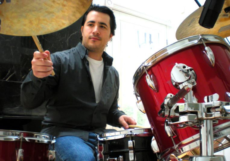 Mike Vecchione on SoundBetter