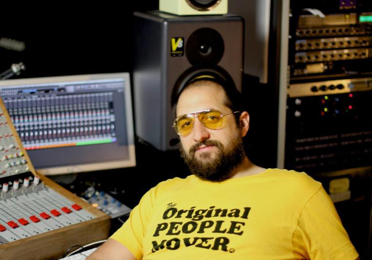 "Jeff ""fuzzy"" Wenzel on SoundBetter"