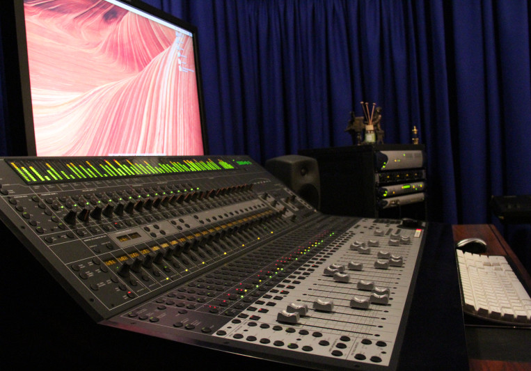Sam Thomas on SoundBetter