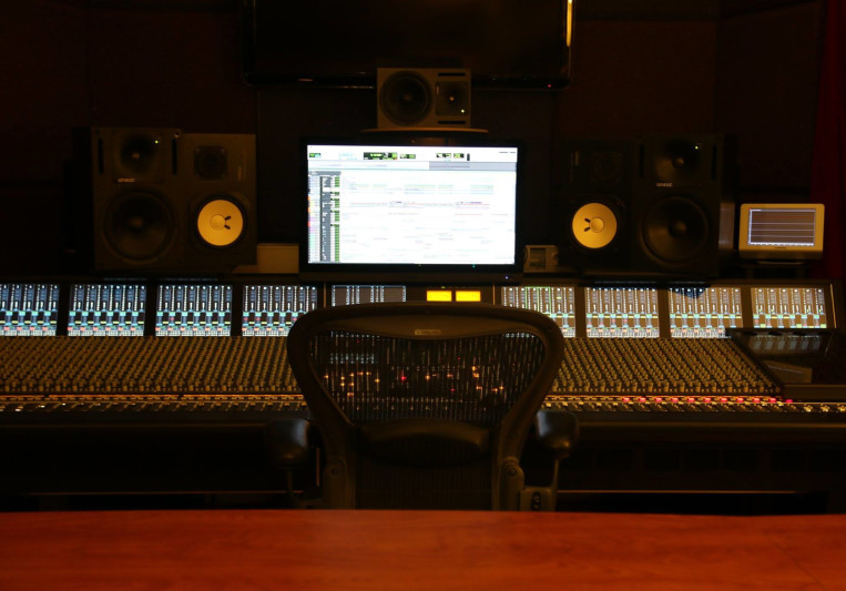 Stephane Lumbroso on SoundBetter