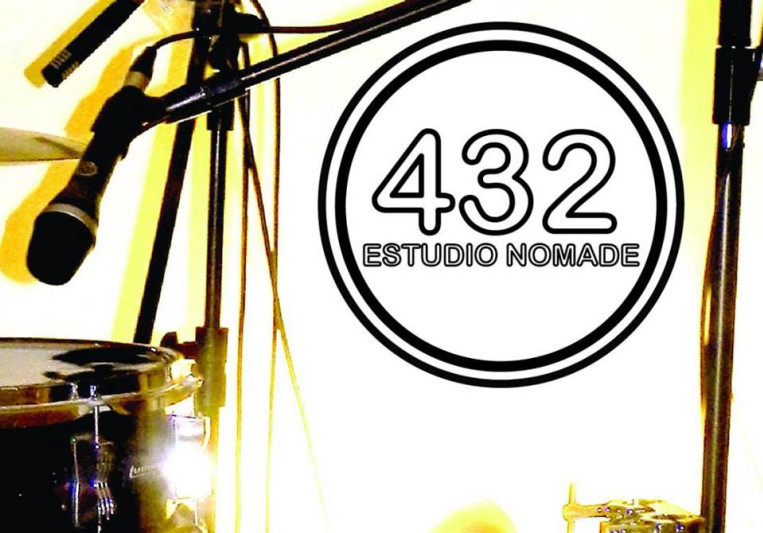 432 estudio nómade on SoundBetter