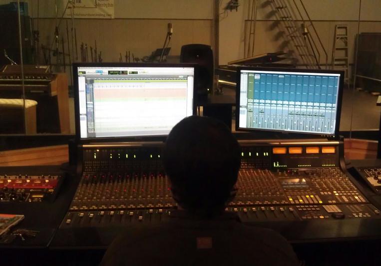 Steven Panacek on SoundBetter