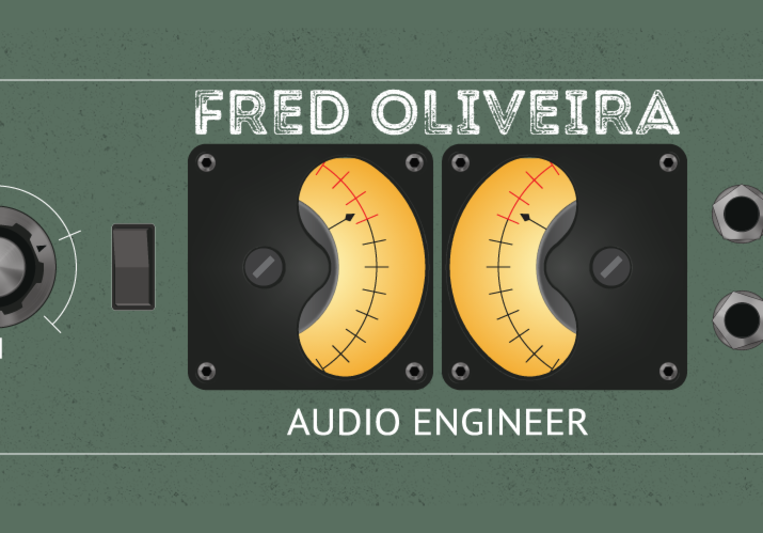 Fred Oliveira on SoundBetter
