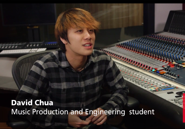 DAVID CHUA | MAKO STUDIOS on SoundBetter