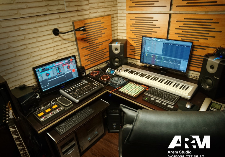 Arem Studio on SoundBetter