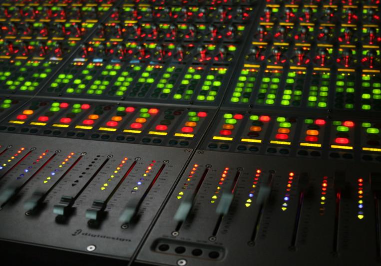 Danny Feinstein on SoundBetter