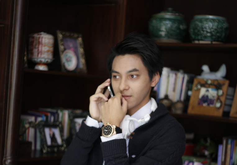Barry Maheswara on SoundBetter