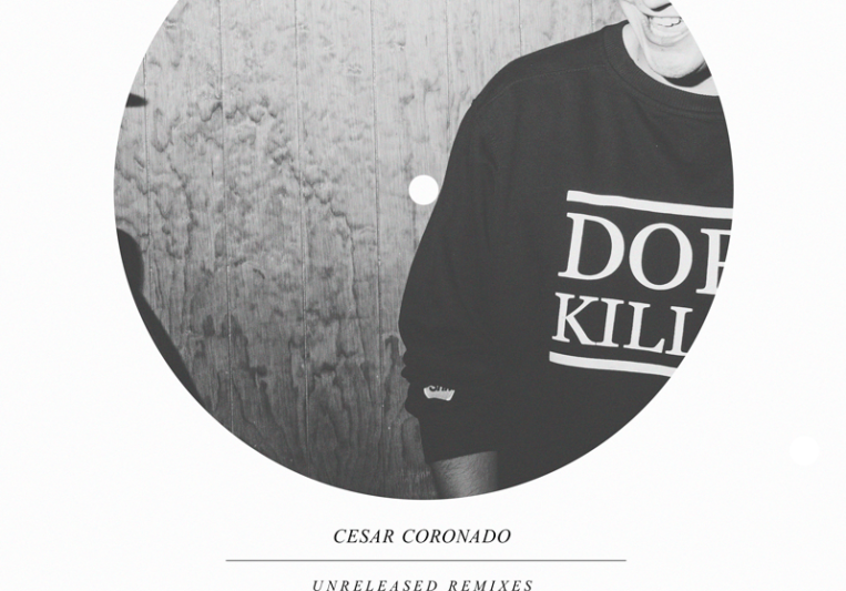 Cesar Coronado on SoundBetter