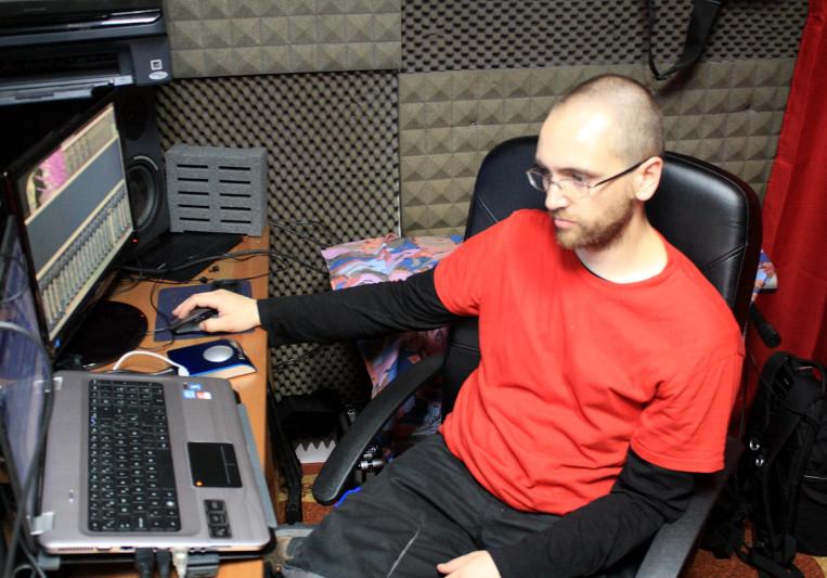 Juan José Jara on SoundBetter