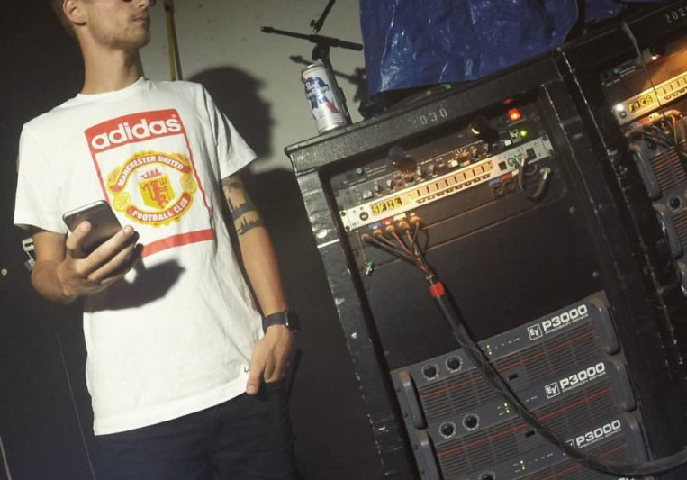 JP Huff on SoundBetter