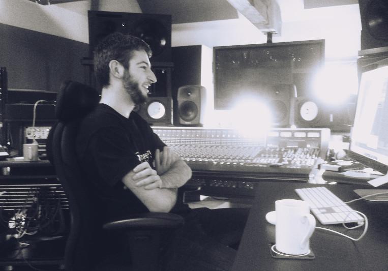 Alex A. (www.alexproduce.me) on SoundBetter