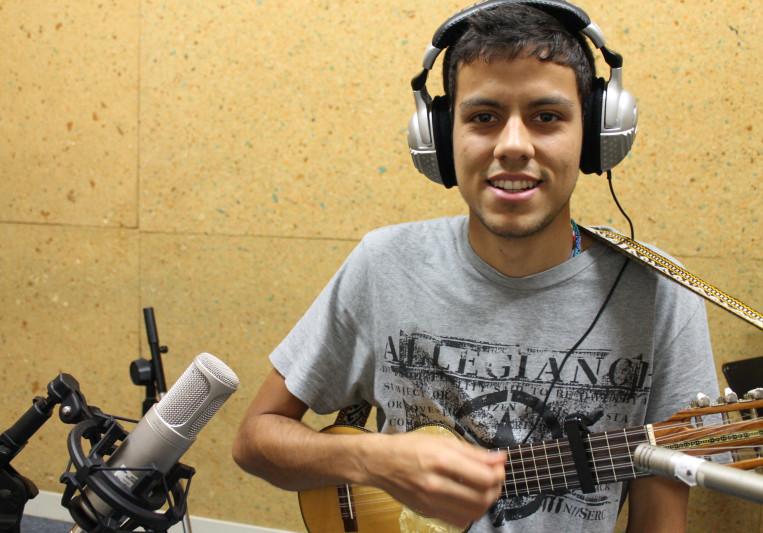 Felipe Galvis (iriane studios) on SoundBetter