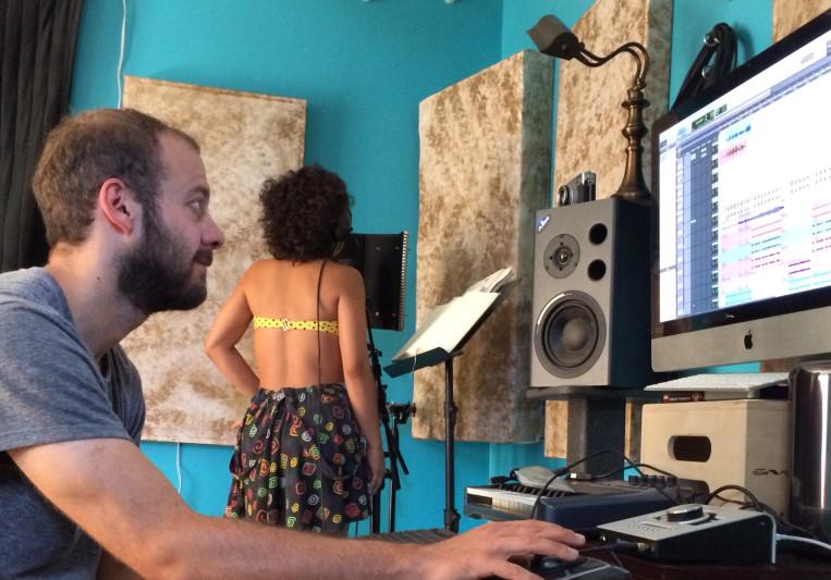 Jessie S on SoundBetter