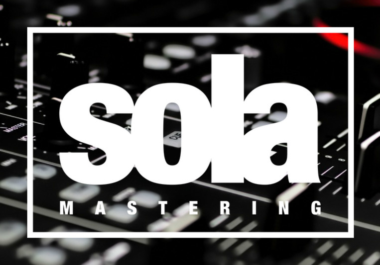 Sola Mastering on SoundBetter