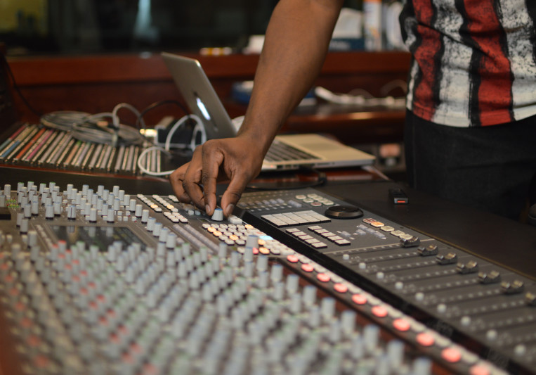 Myron BAMBOO Austin on SoundBetter