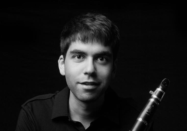 Matvey's Clarinet Solos on SoundBetter