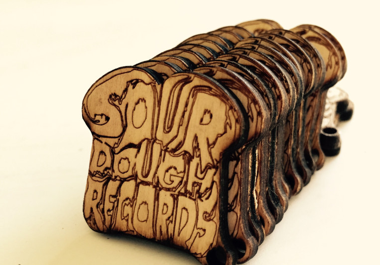 Sourdough Records studio on SoundBetter