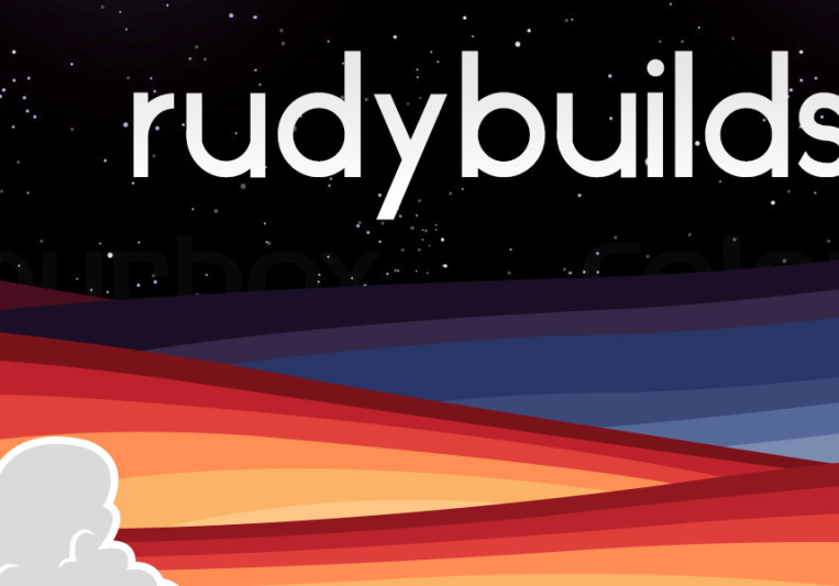 RudyBuilds on SoundBetter