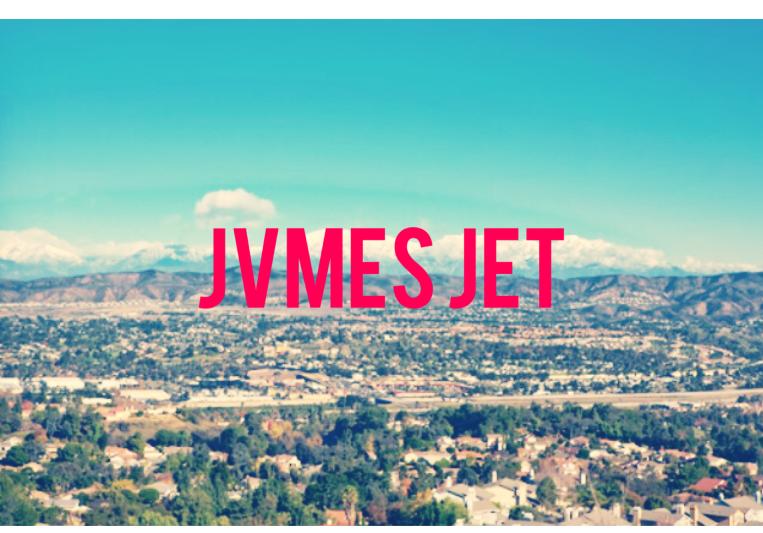 JVMES JET on SoundBetter