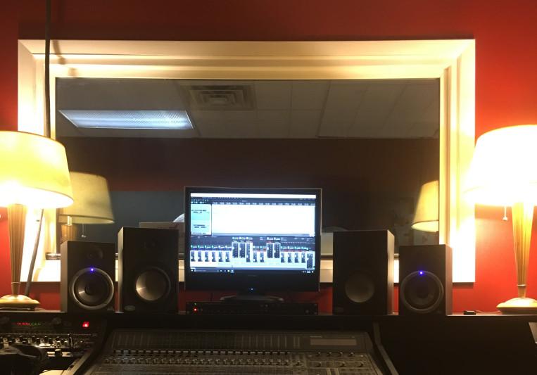 Ceaside Studio on SoundBetter