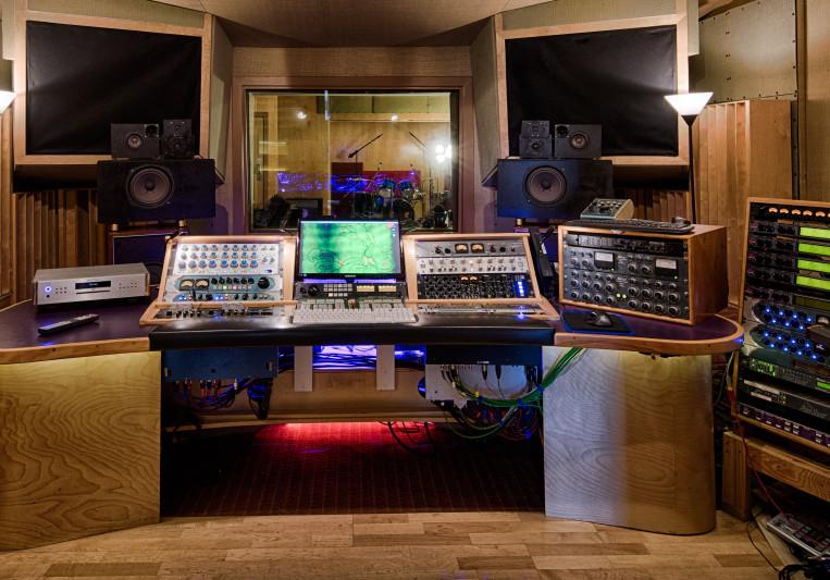 Vestman Mastering on SoundBetter