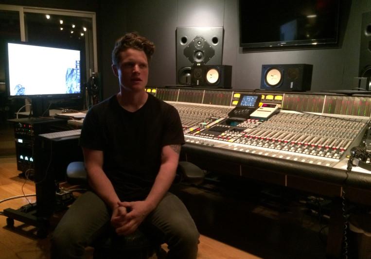 David Scott on SoundBetter
