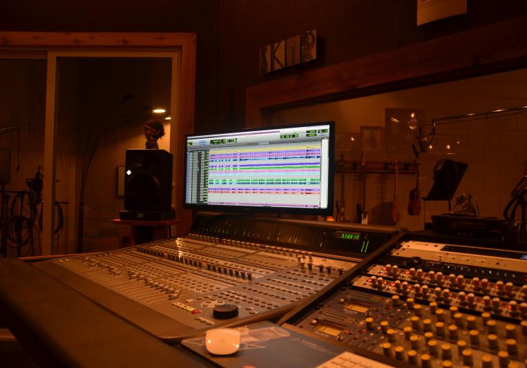 Final Track Studios on SoundBetter