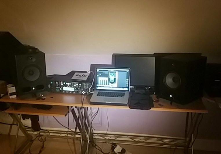Sage Studios on SoundBetter