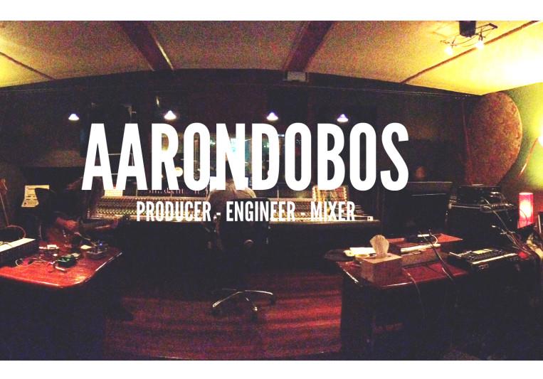 Aaron Dobos on SoundBetter