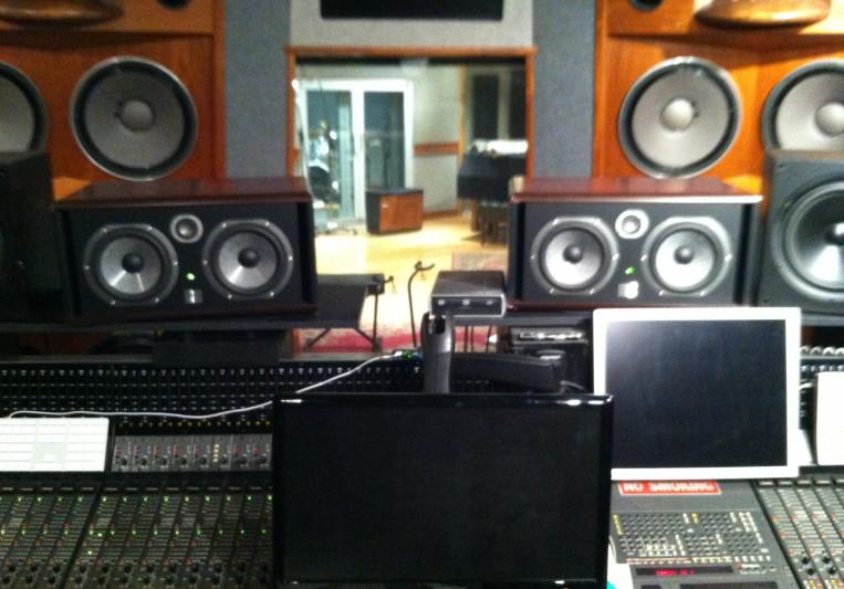 Marc David on SoundBetter