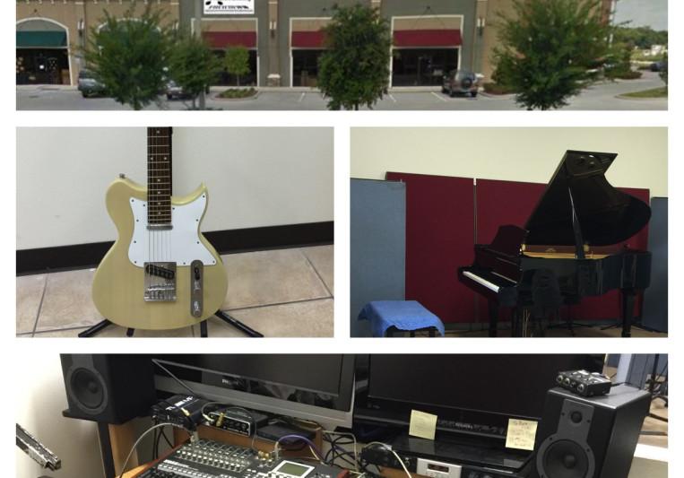 Mr Jeffs Music Academy on SoundBetter