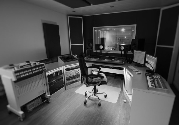 Orchard Recording Studios on SoundBetter