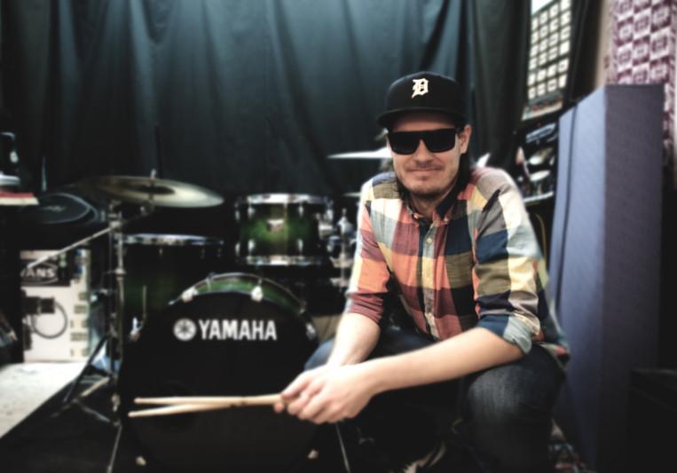 Niklas J. Blixt on SoundBetter