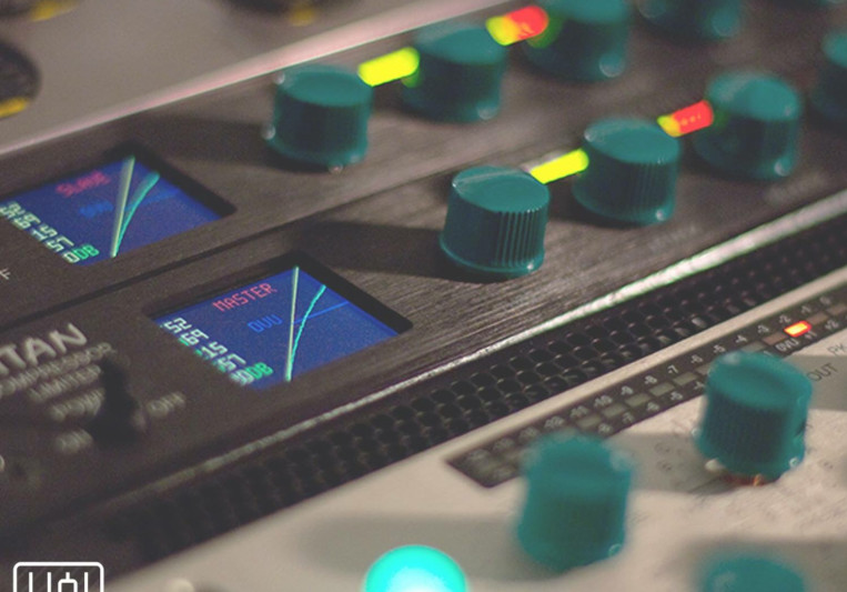 Kontakt Mastering on SoundBetter