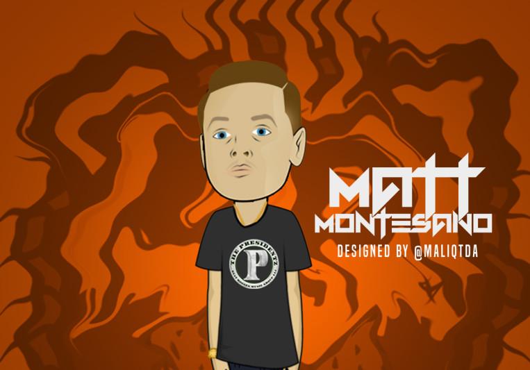 Matt M. on SoundBetter