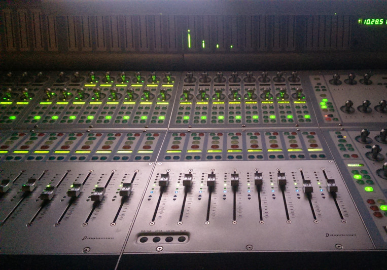 Michal Szpotakowski on SoundBetter