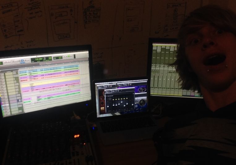 Mark Helenurm Production on SoundBetter
