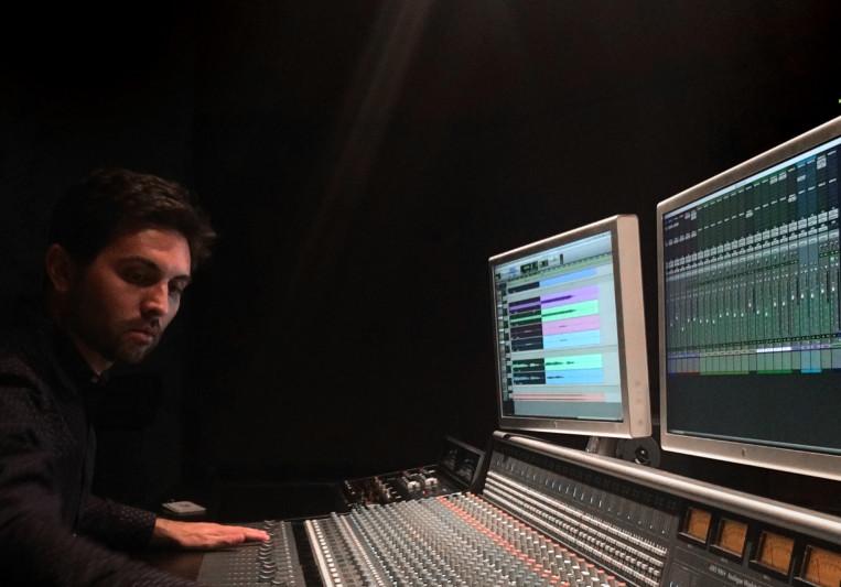 Dana Dominguez on SoundBetter