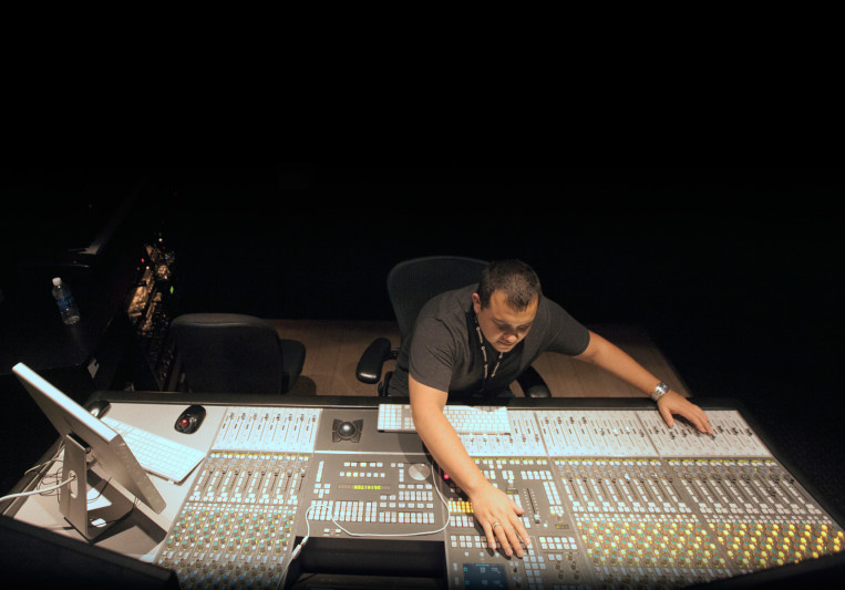Rafael Bautista on SoundBetter