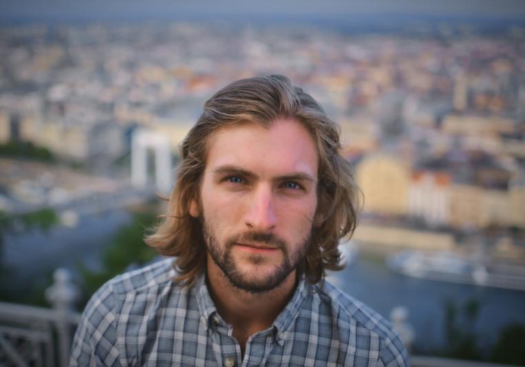 Logan Nickleson on SoundBetter