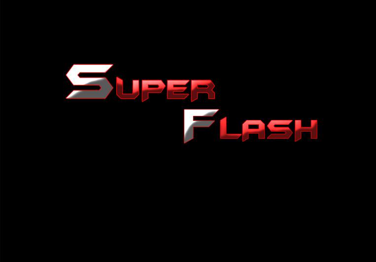 Super Flash on SoundBetter